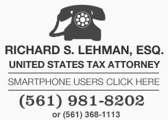 Call Richard Lehman